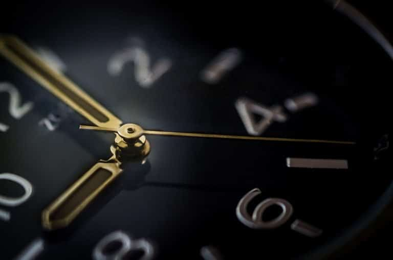 Time Management 10 Tips That Work